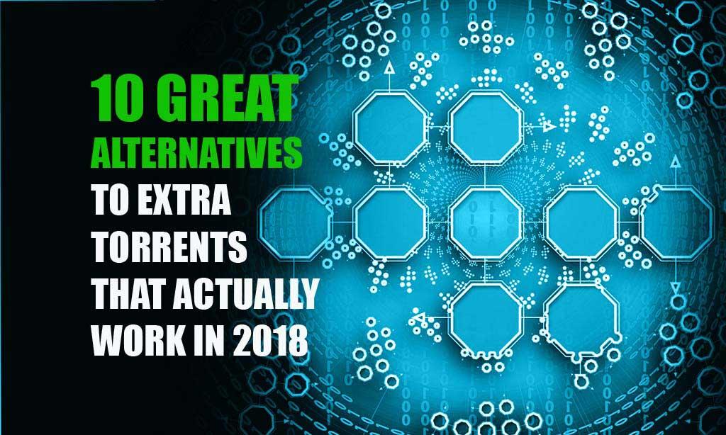 10 alternatives