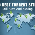 10 BEST TORRENT SITES