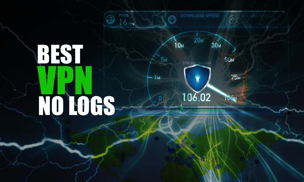 best vpn no logs