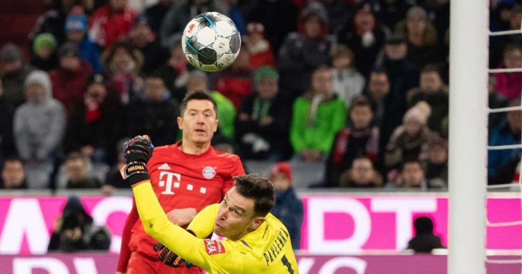 Bundesliga canlı izle mek için VPN kullanın