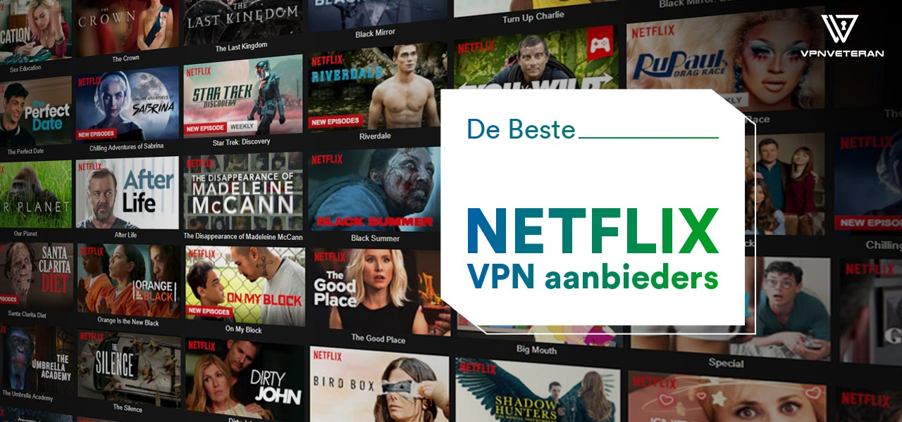 De Beste Netflix VPN