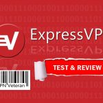 EXPRESS VPN_RED