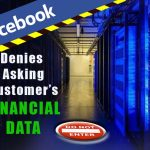 FACEBOOK_DENIES ASKING