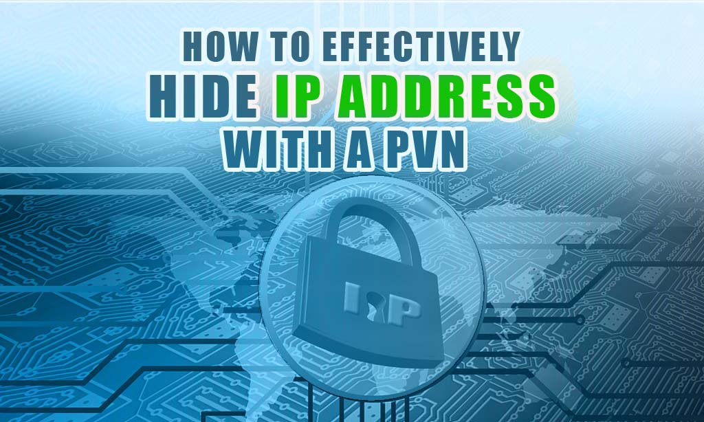HIDE_IP ADDRESS