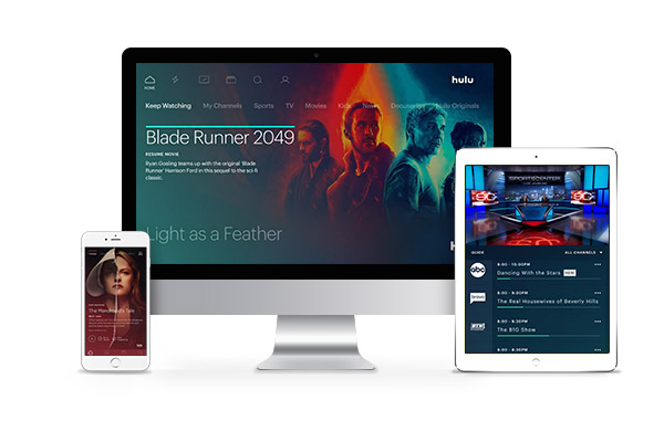 Hulu France