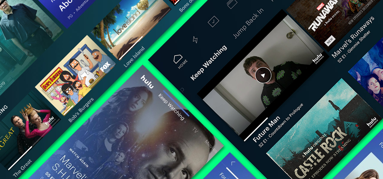 hulu streaming en españa