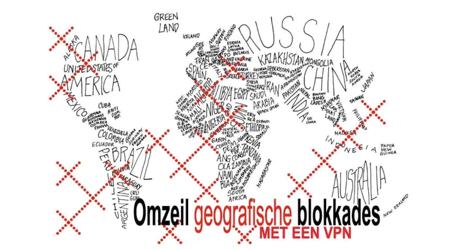 Nederlandse tv kijken in het buitenland