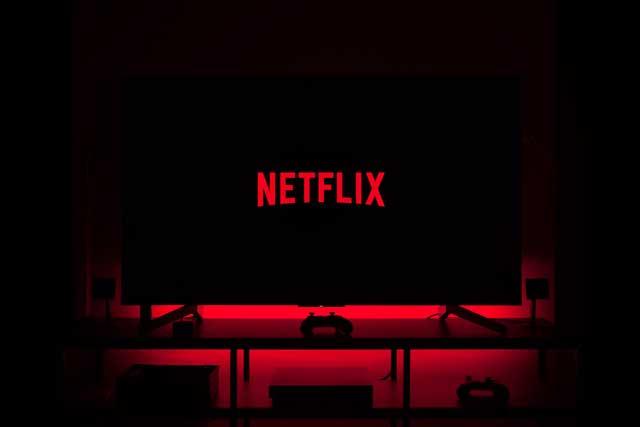 Netflix US en France