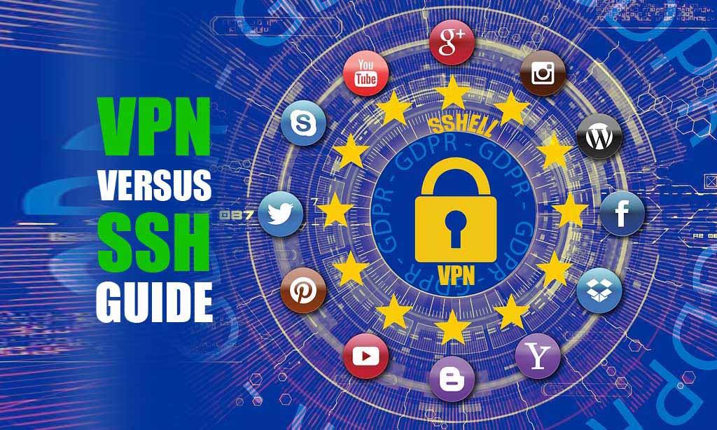 VPN_SSH