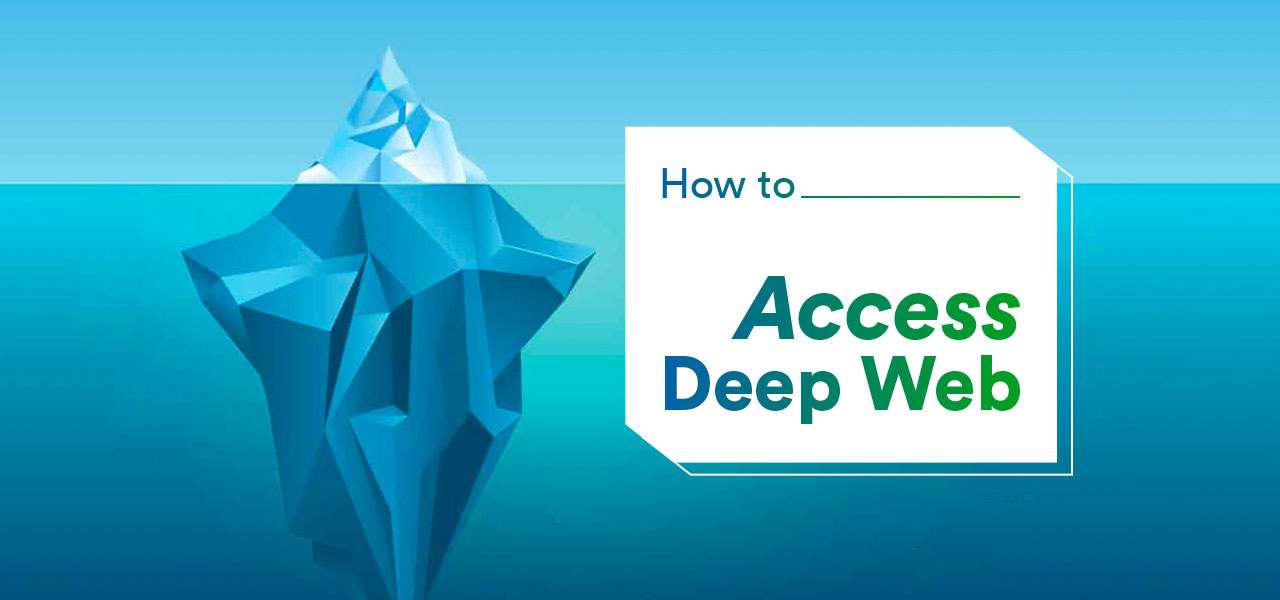access deep web