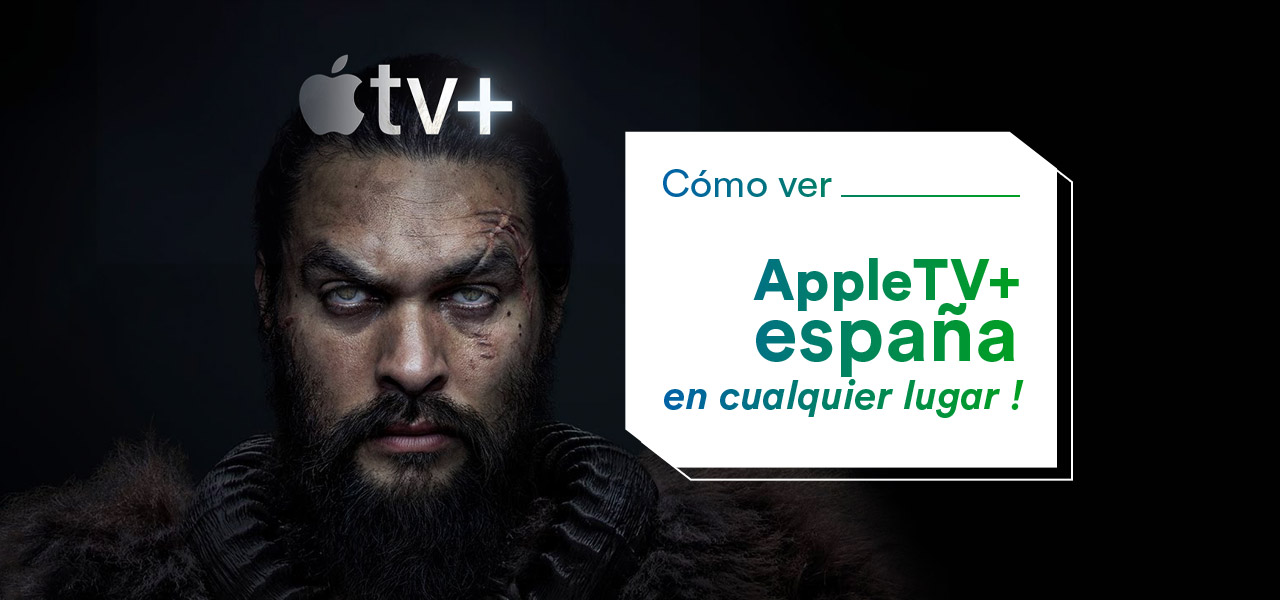 apple tv plus espana