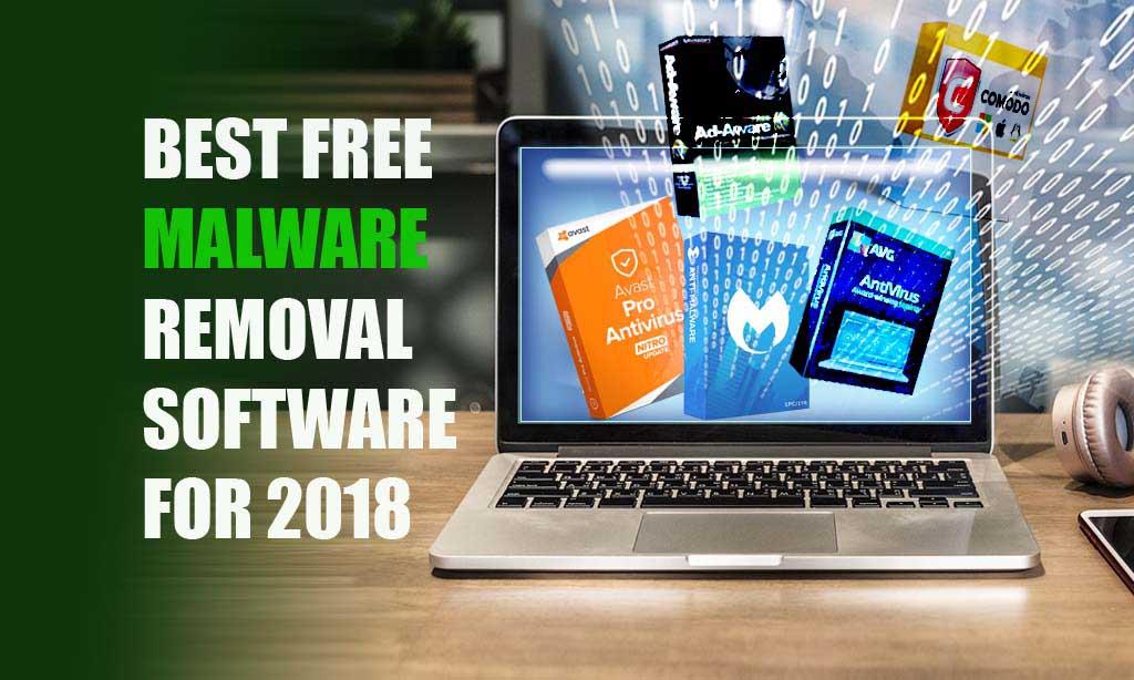 The best free antivirus 2019