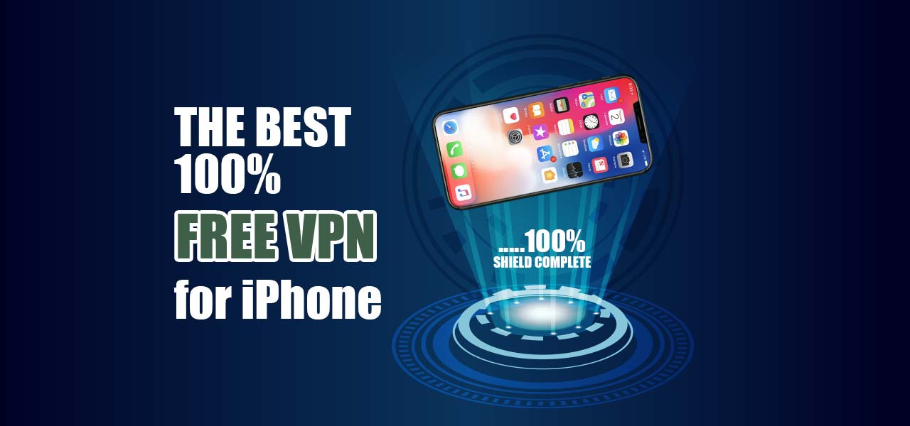 best free vpn for iphone
