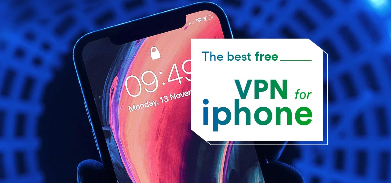 best free vpn iphone