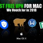 best free vpn for mac