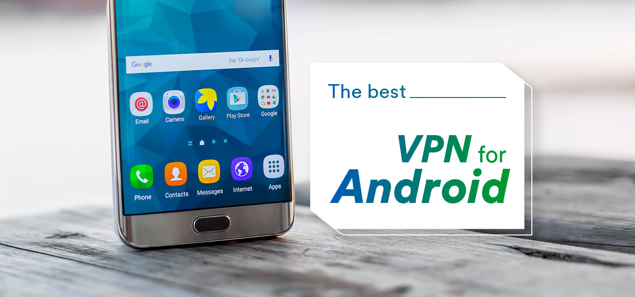 best vpn android