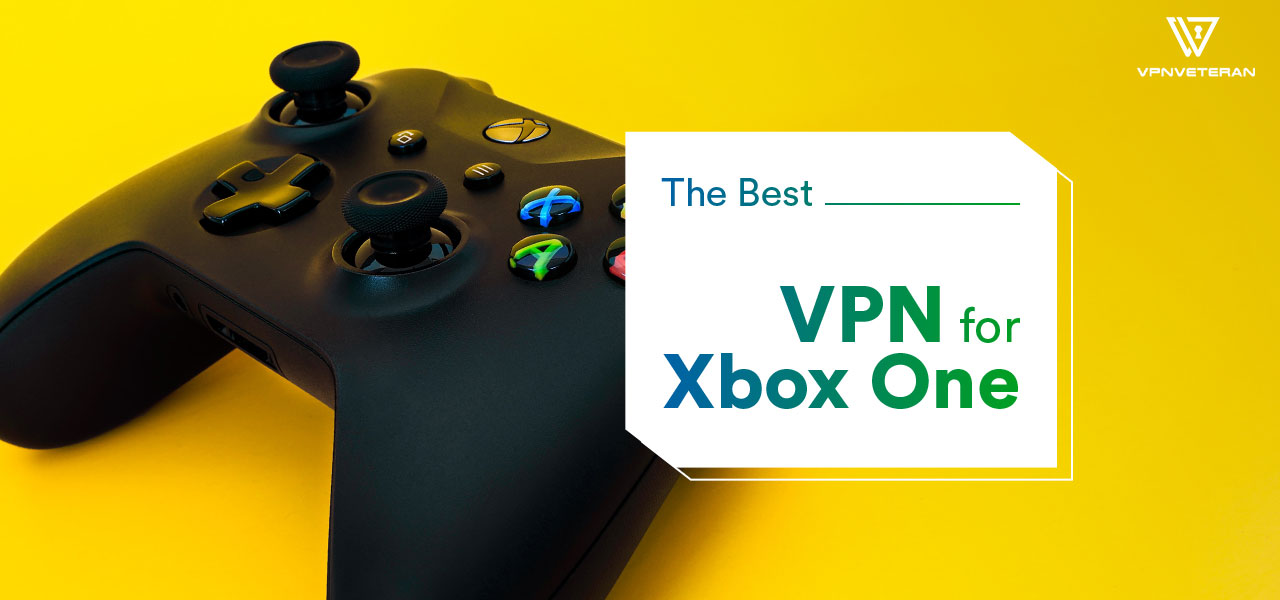 best vpn for xbox one us