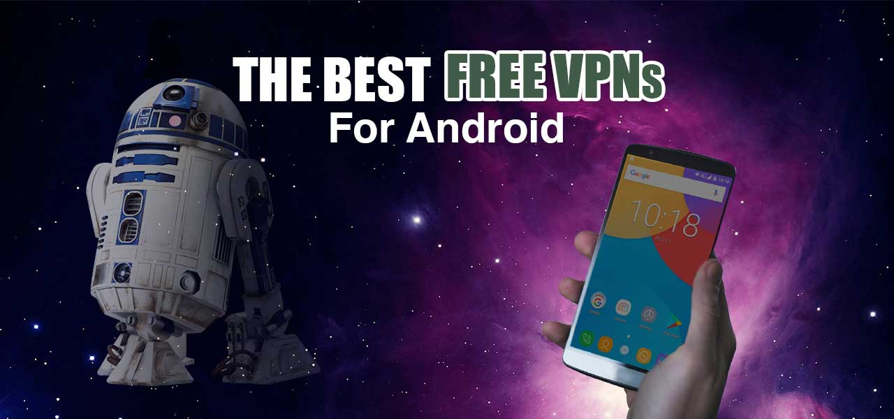 best vpn free android