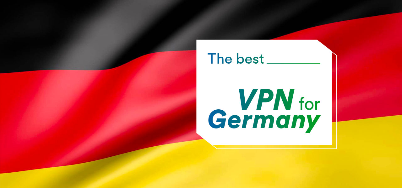 best vpn germany
