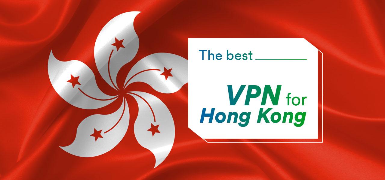 best vpn hongkong