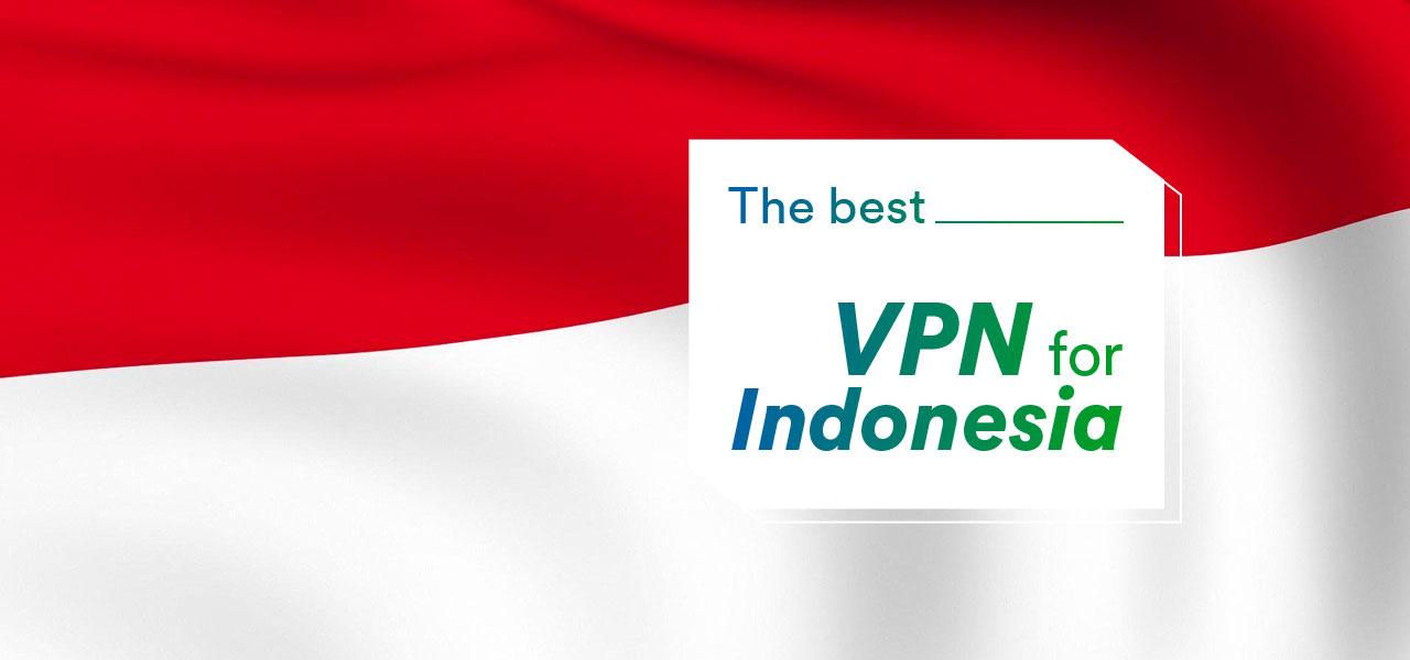 best vpn indonesia