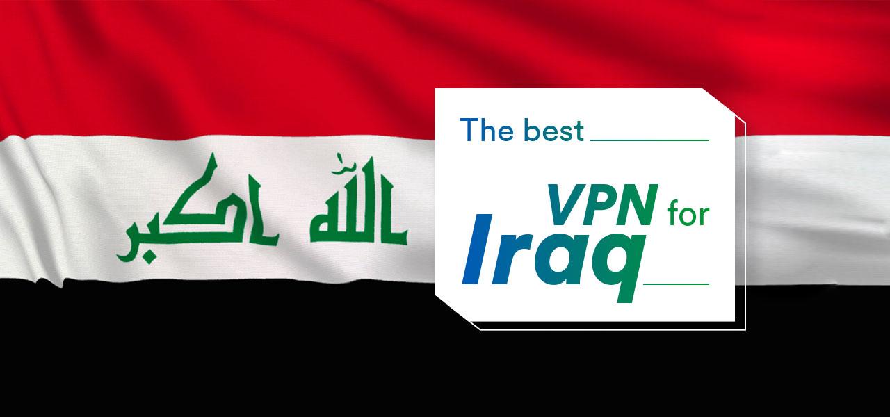 best vpn iraq