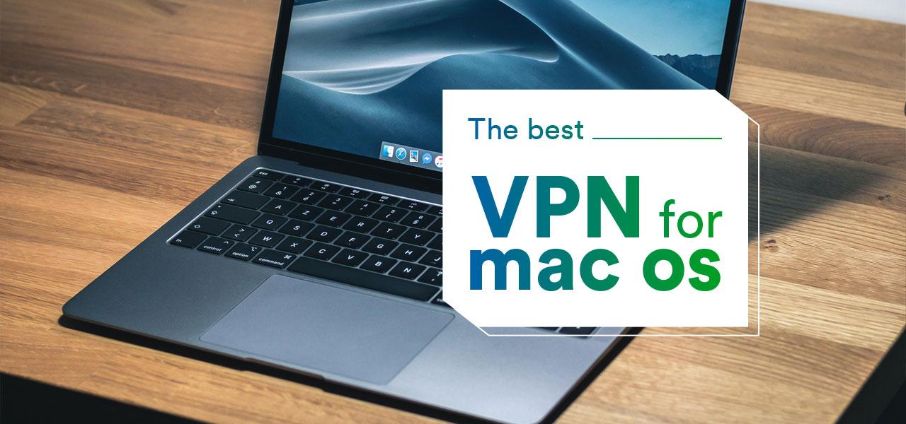 best vpn mac
