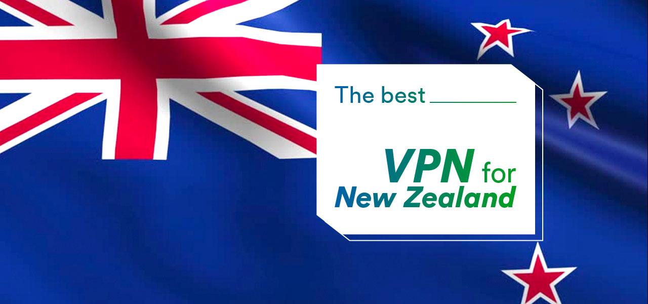 best vpn new zealand