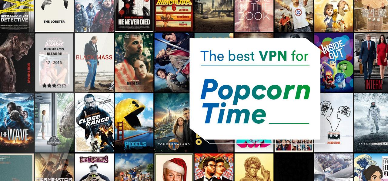 best vpn popcorntime