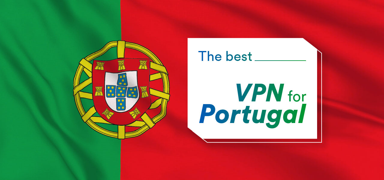 best vpn portugal