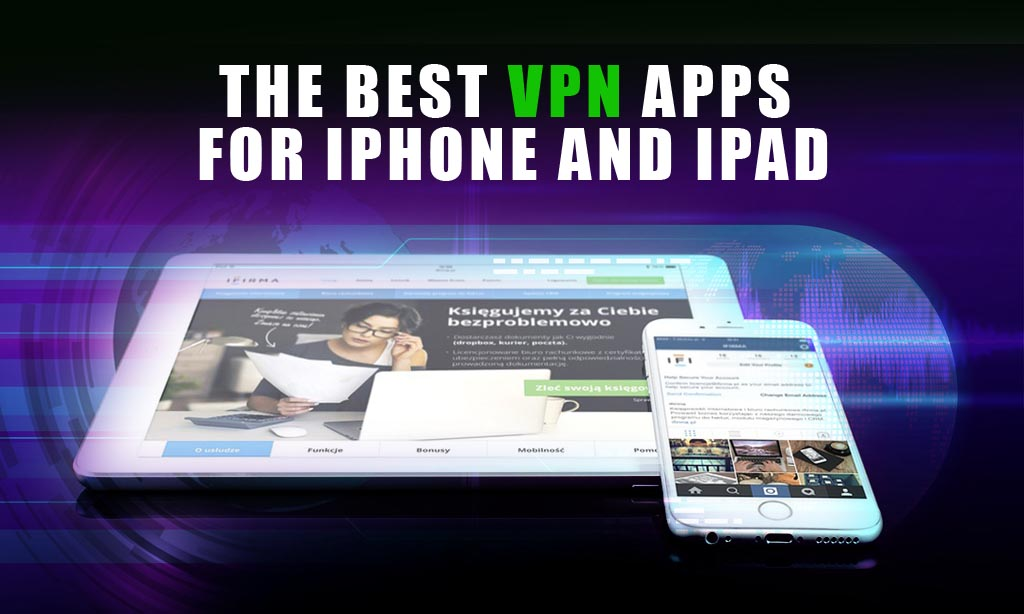 best vpn_iphone