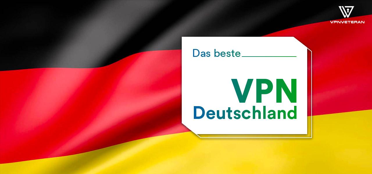 beste vpn deutschland