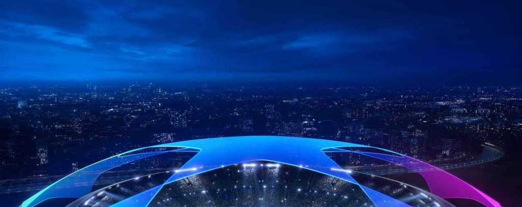 Live Champions League Schauen