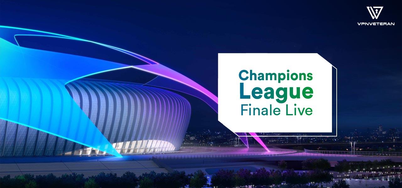 champions league finale live stream