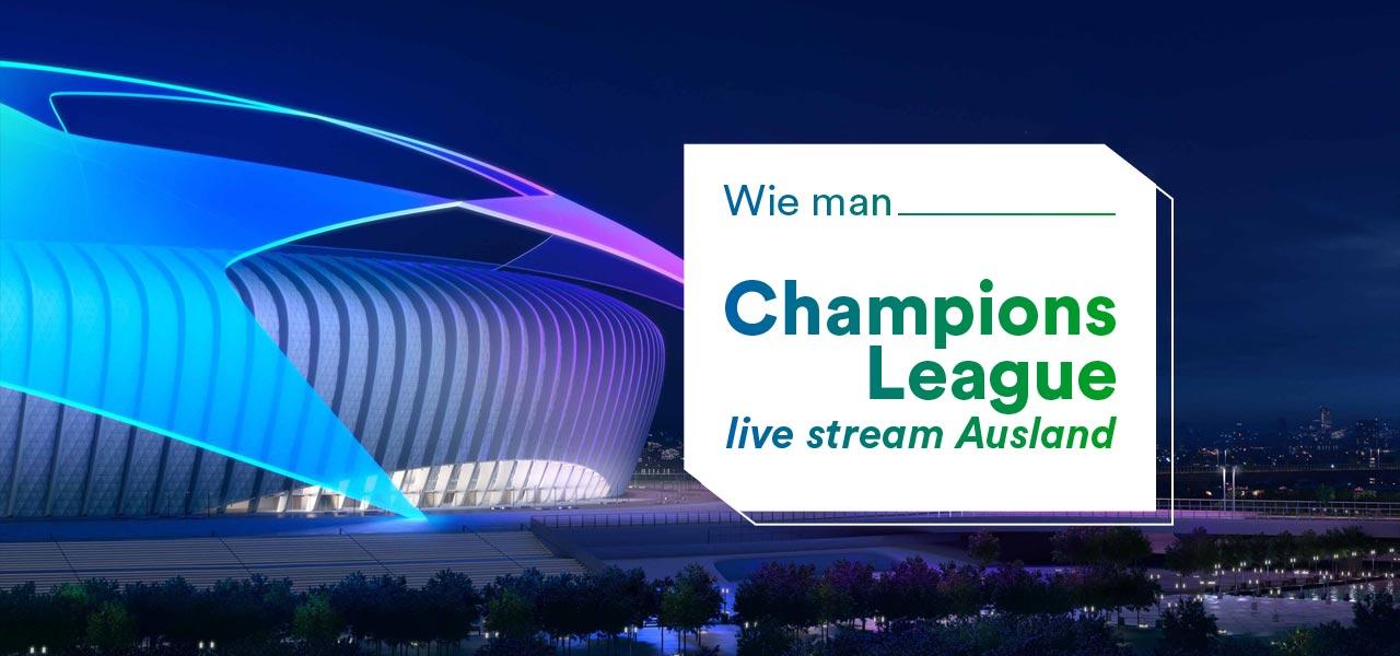 Wo Kann Man Champions League Gucken