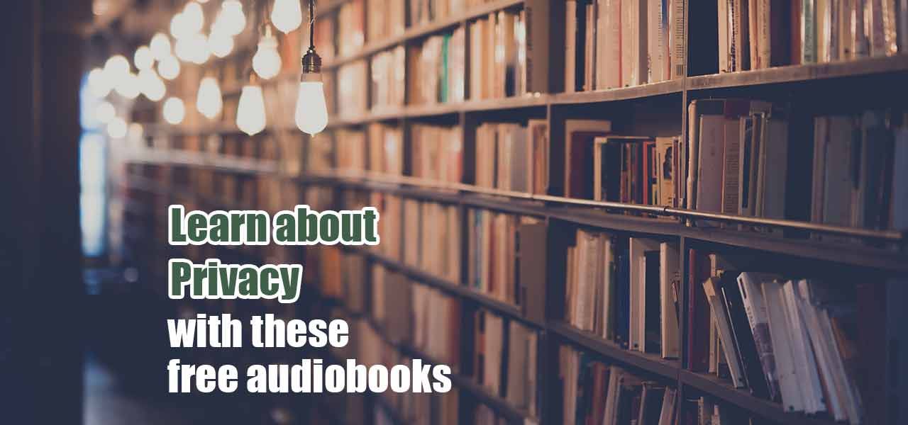 cybersecurity free audio books online