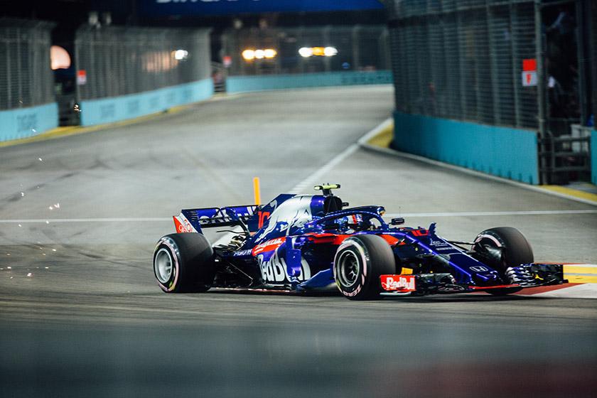 formula1 vpn