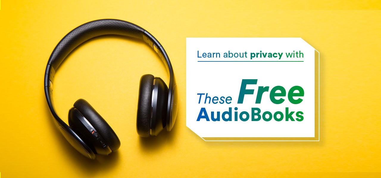 free audio book online