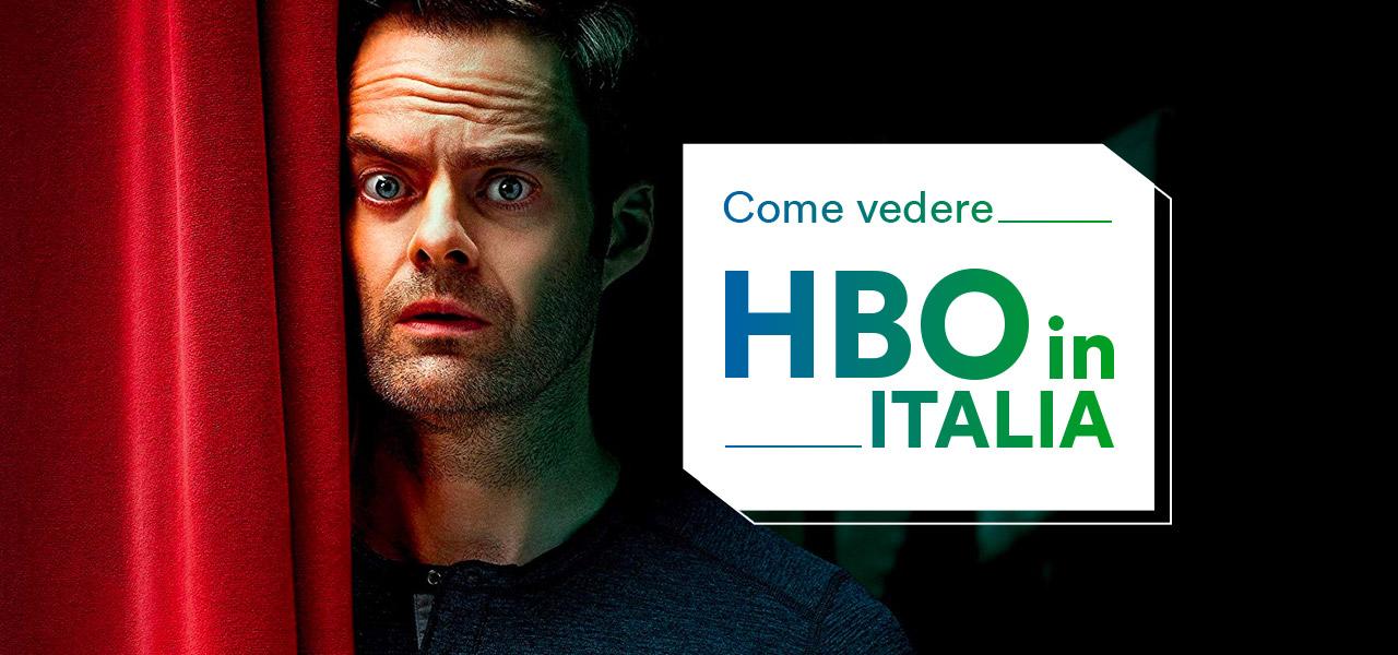 hbo italia