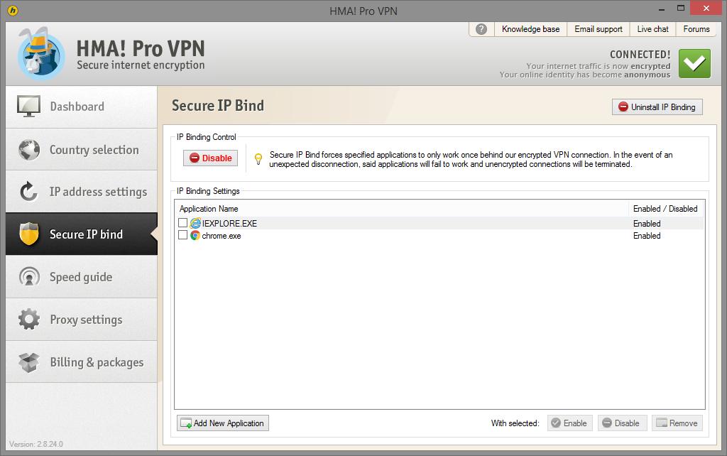 HideMyAss Review | VPNveteran com