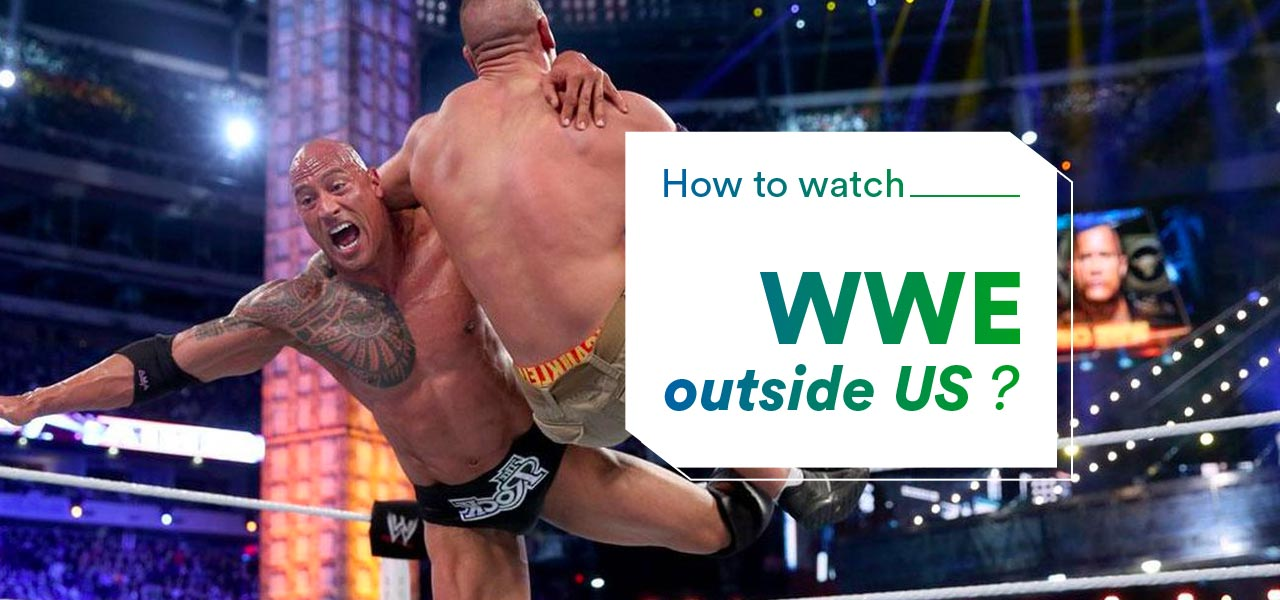 how to watch wwe