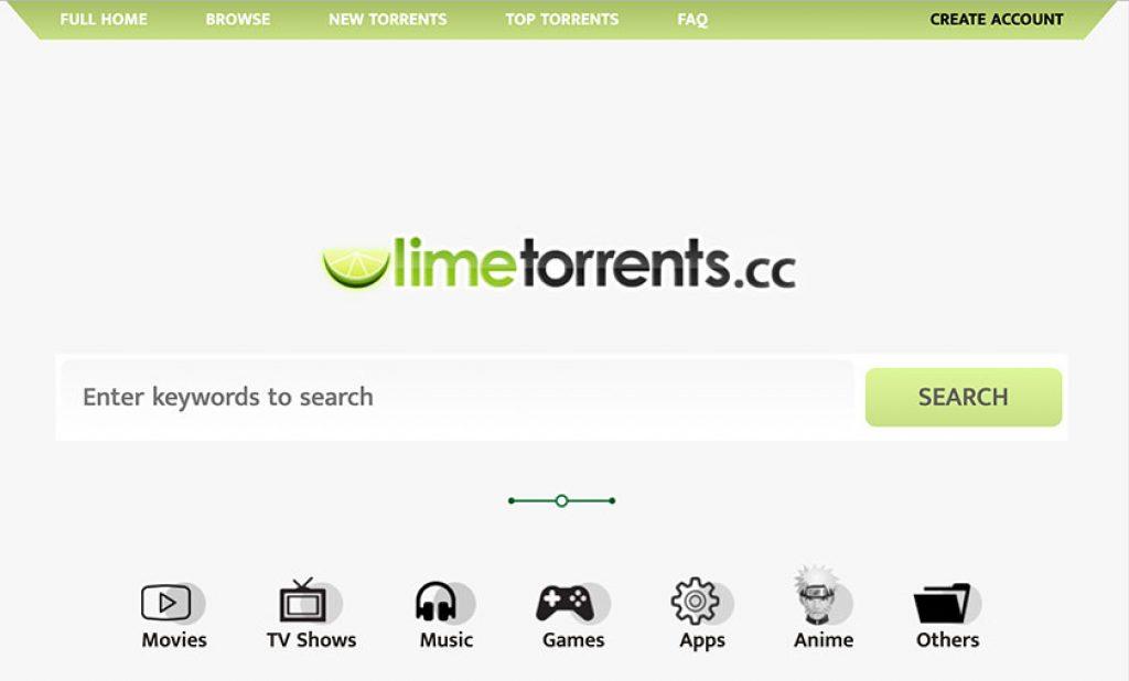 najlepsze strony z torrentami
