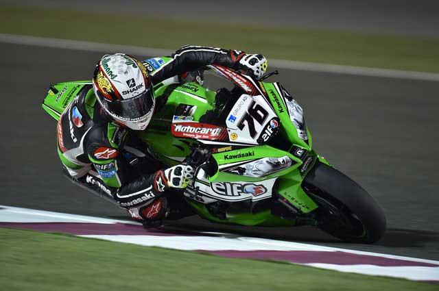 MotoGP streaming francais