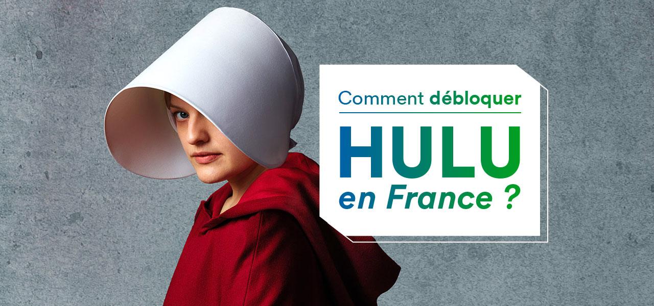 regarder hulu france