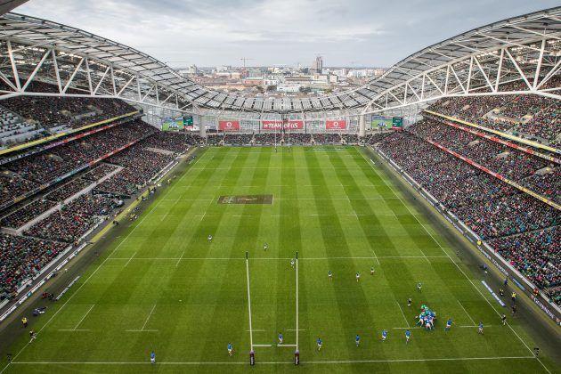 rugby 6 nazioni streaming