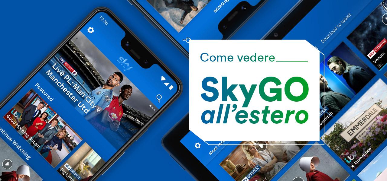sky go estero