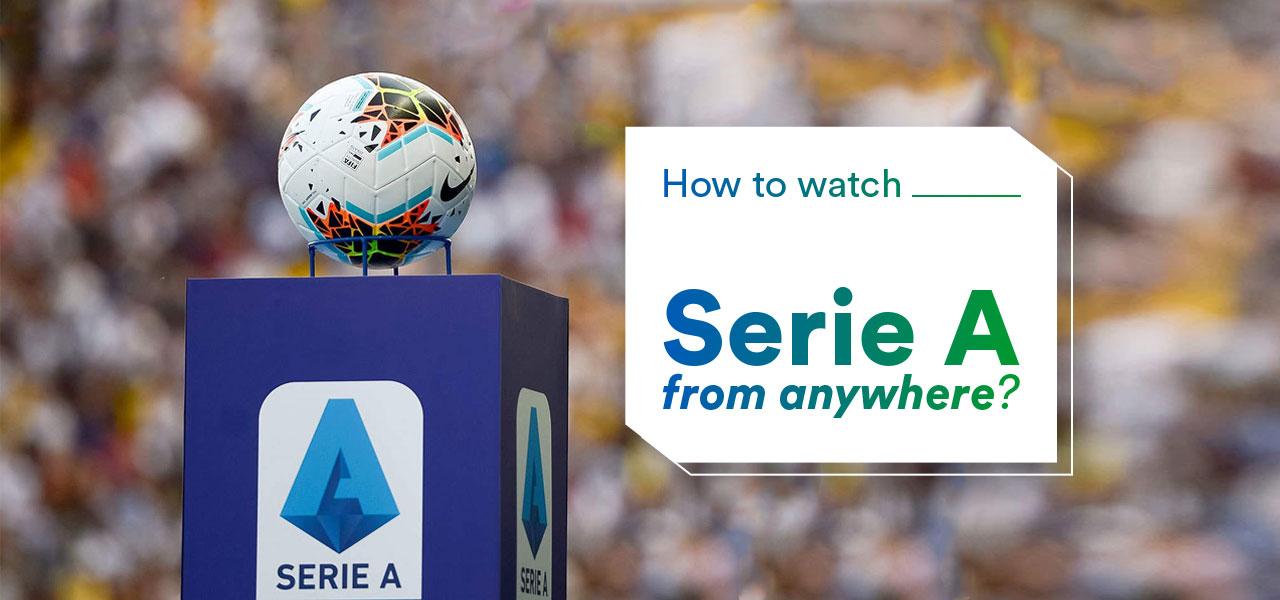 stream serie a italian football league