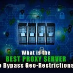 THE BEST PROXY SERVER
