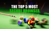 The Top 5 Most Secure Browsers