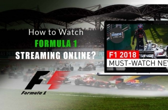 How to Watch Formula 1 Streaming Online?